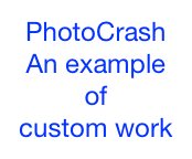PhotoCrash